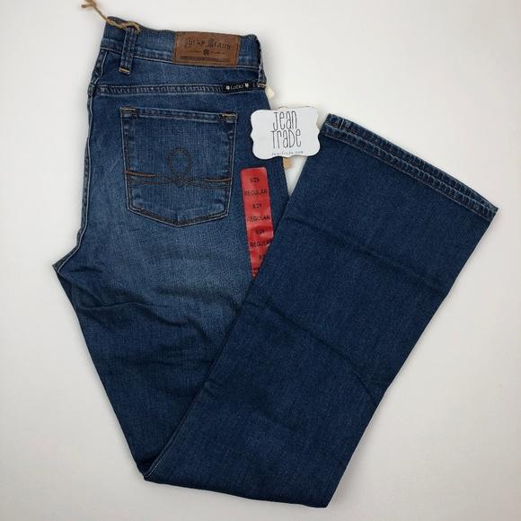Lucky Brand Denim - NWT Lucky Brand Sofia Bootcut Jeans